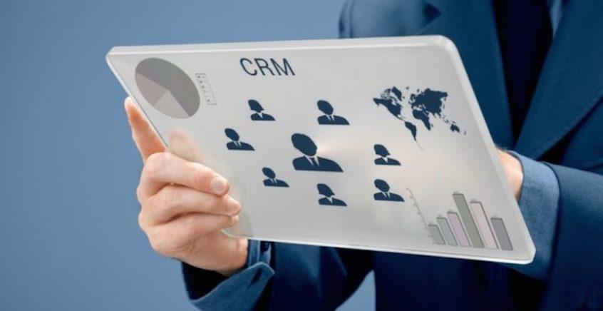 CRM e processo d'acquisto