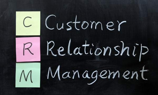 Significato CRM: Customer Relationship Management
