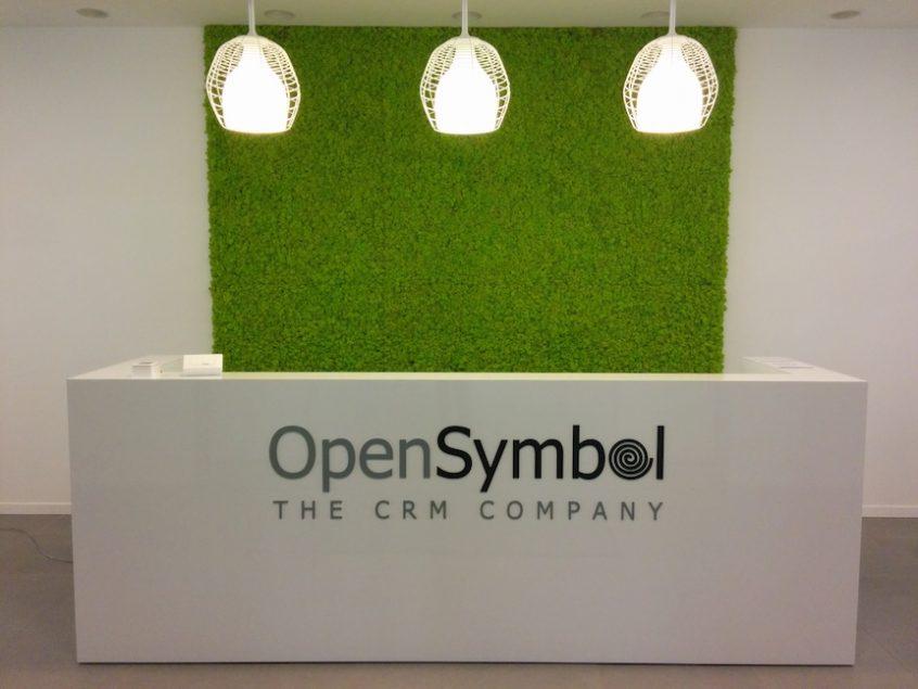 La nuova sede di OpenSymbol