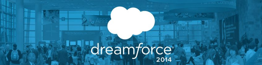 Evento cloud computing: dreamforce