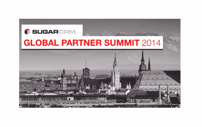 SugarCRM Global Partner Summit