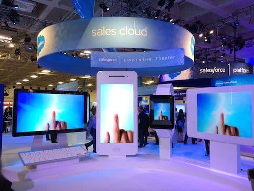 Salesforce OpenSymbol