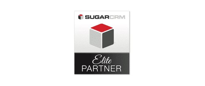 SugarCRM Elite Partner
