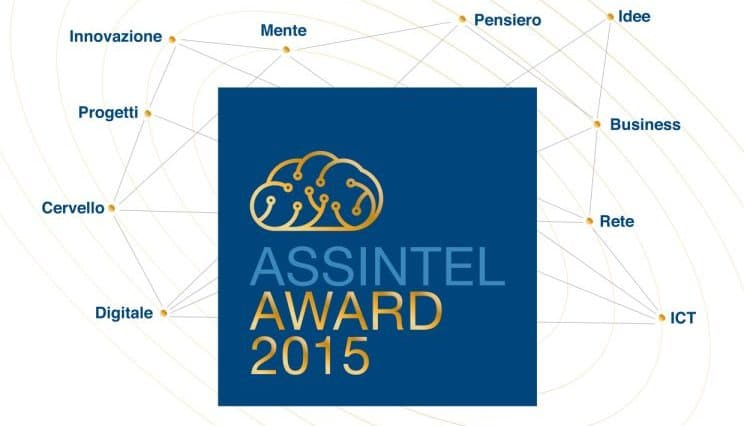 Assintel Award 2015