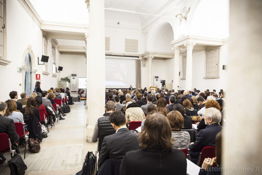 "Evento ""Customer Journey: il CRM dalla teoria alla pratica"""