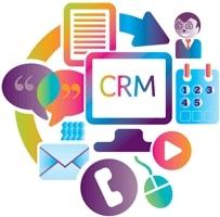 Eventi CRM