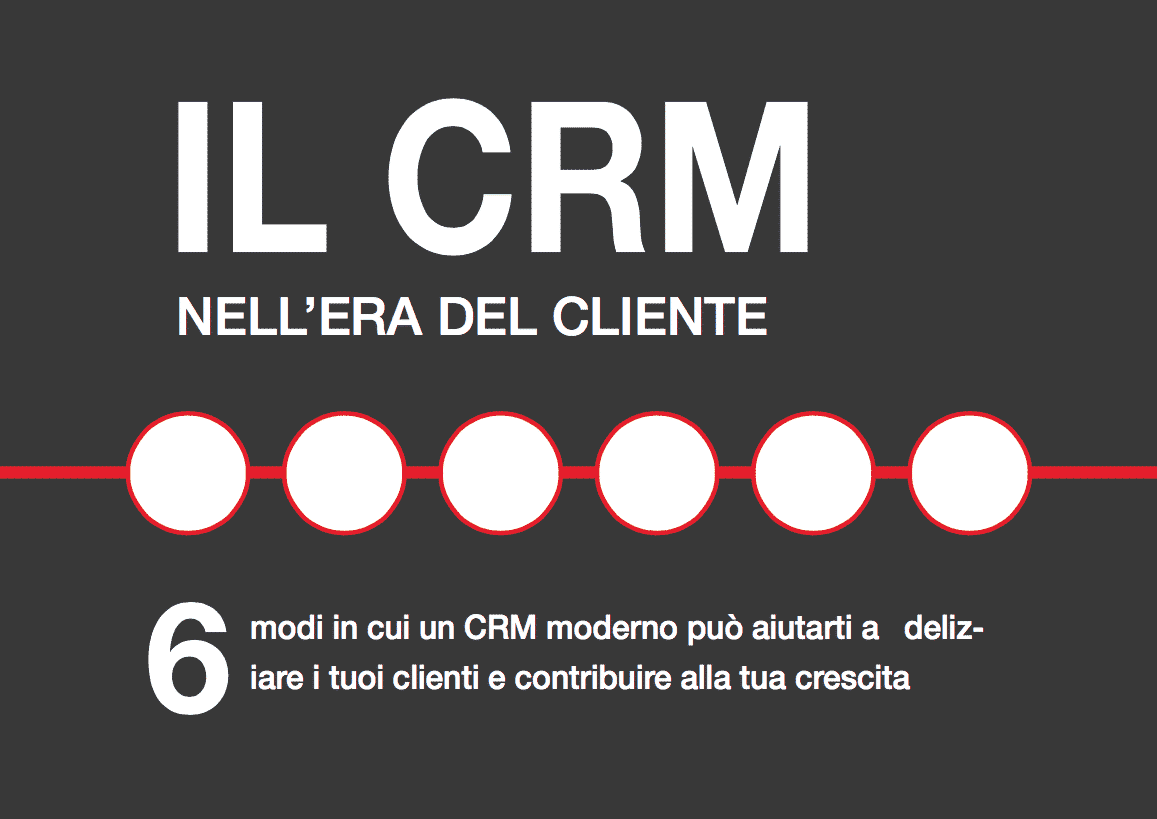 CRM moderno