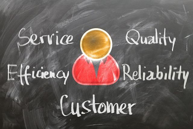 CRM e la visione totale del cliente