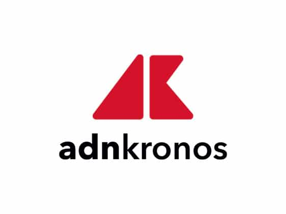 Logo ADNKronos