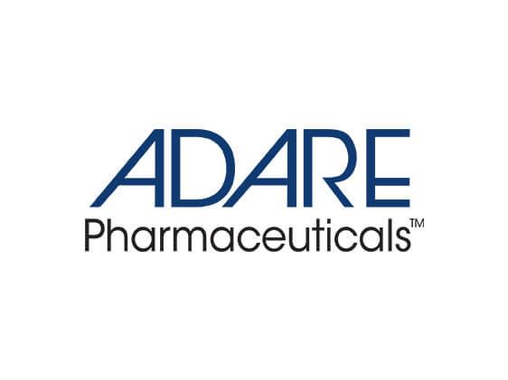 Logo Adare Pharmaceuticals