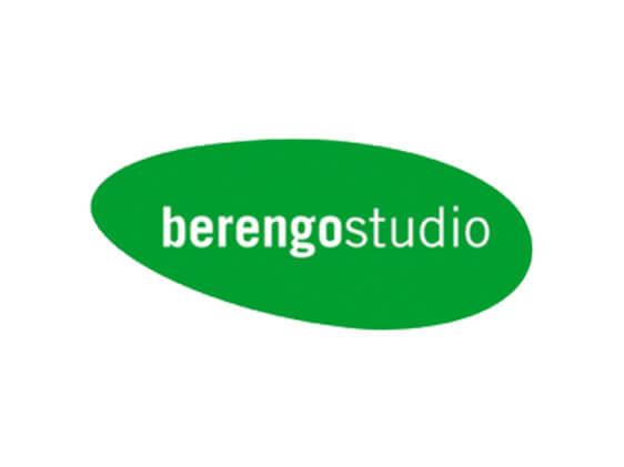 Logo Berengo Studio