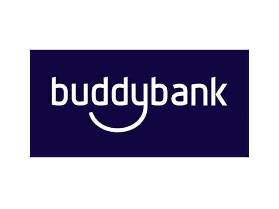 Logo Buddybank