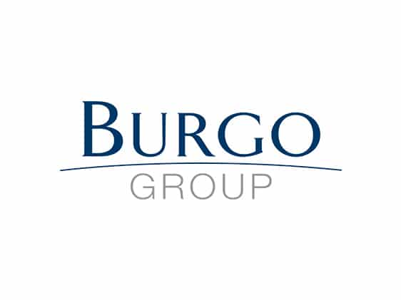 Logo Burgo Group