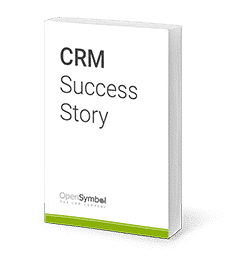 CRM Success Story -ebook