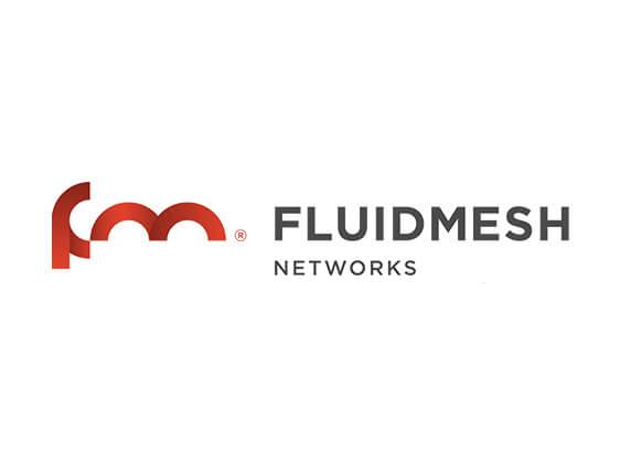 Logo Fluidmesh