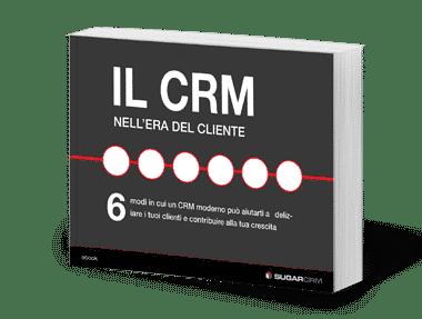 Il CRM nell'era del cliente