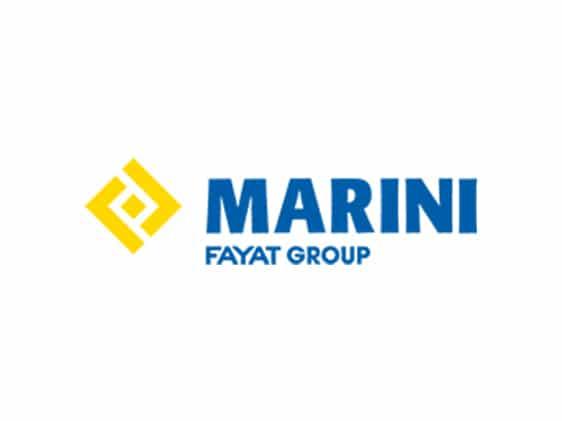 Logo Marini