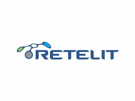 Logo Retelit