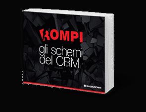 Rompi gli schemi del CRM - ebook