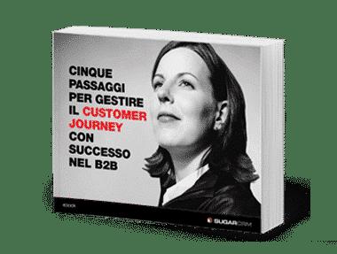 Cinque passaggi per gestire il Customer Journey con successo nel B2B