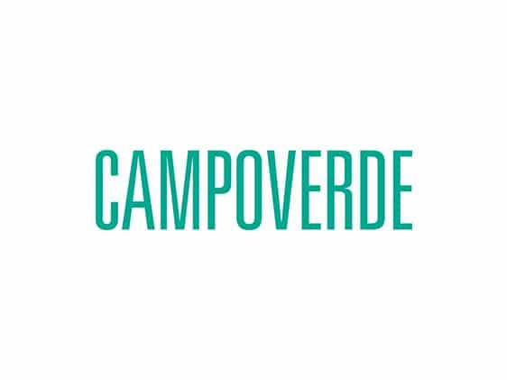 Logo Campoverde