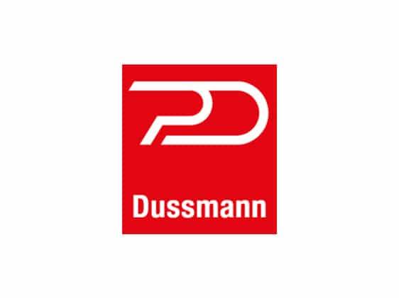 Logo Dussmann