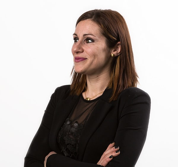 Elisa Pelizzaro - Marketing Manager
