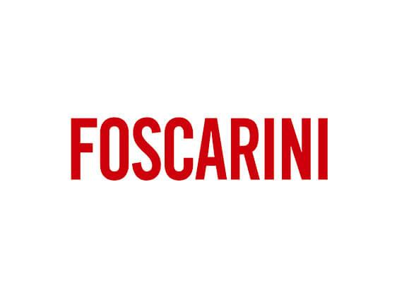 Logo Foscarini