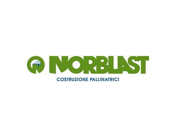 Logo Norblast