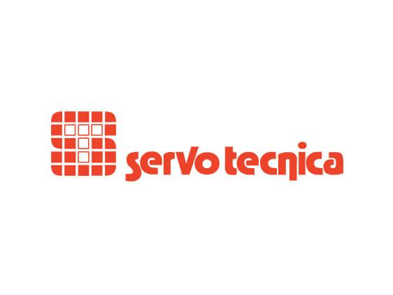 Logo Servotecnica