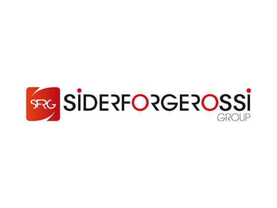 Logo Siderforgerossi