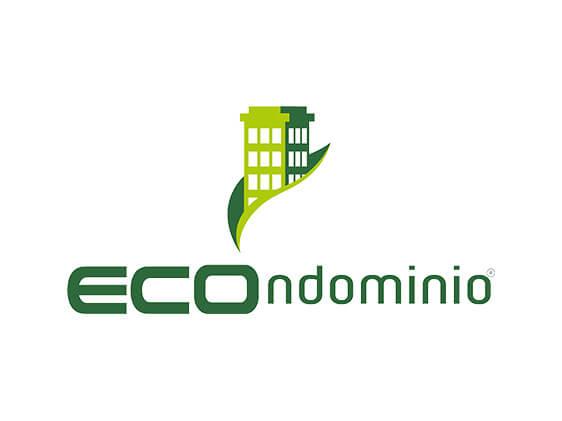 ECOndominio Logo