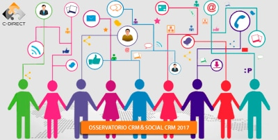 ParteciOsservatorio CRM & Social CRM 2017