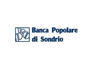 Logo Banca Popolare di Sondrio