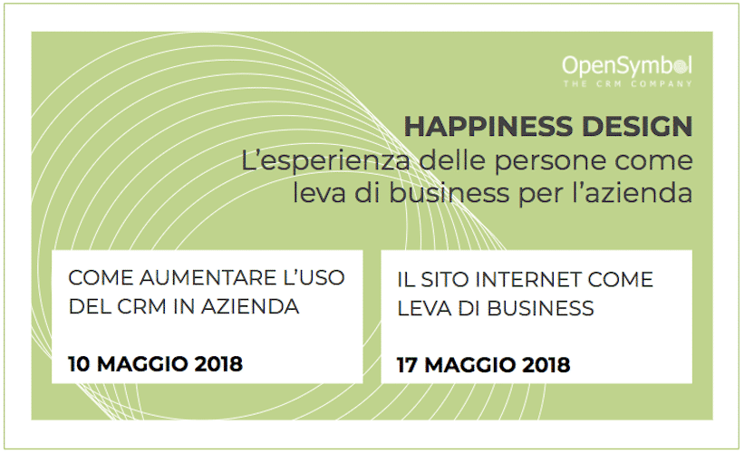 Eventi happiness design - OpenSymbol