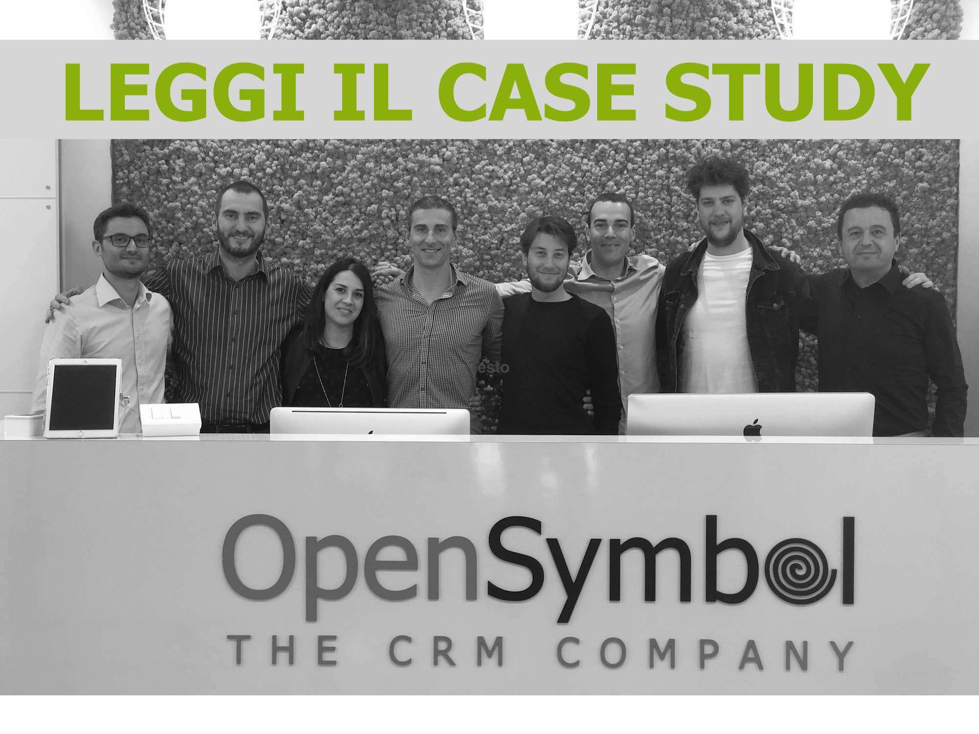 Case Study OpenSymbol buddybank