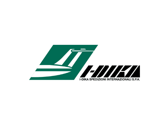 Logo I-Dika