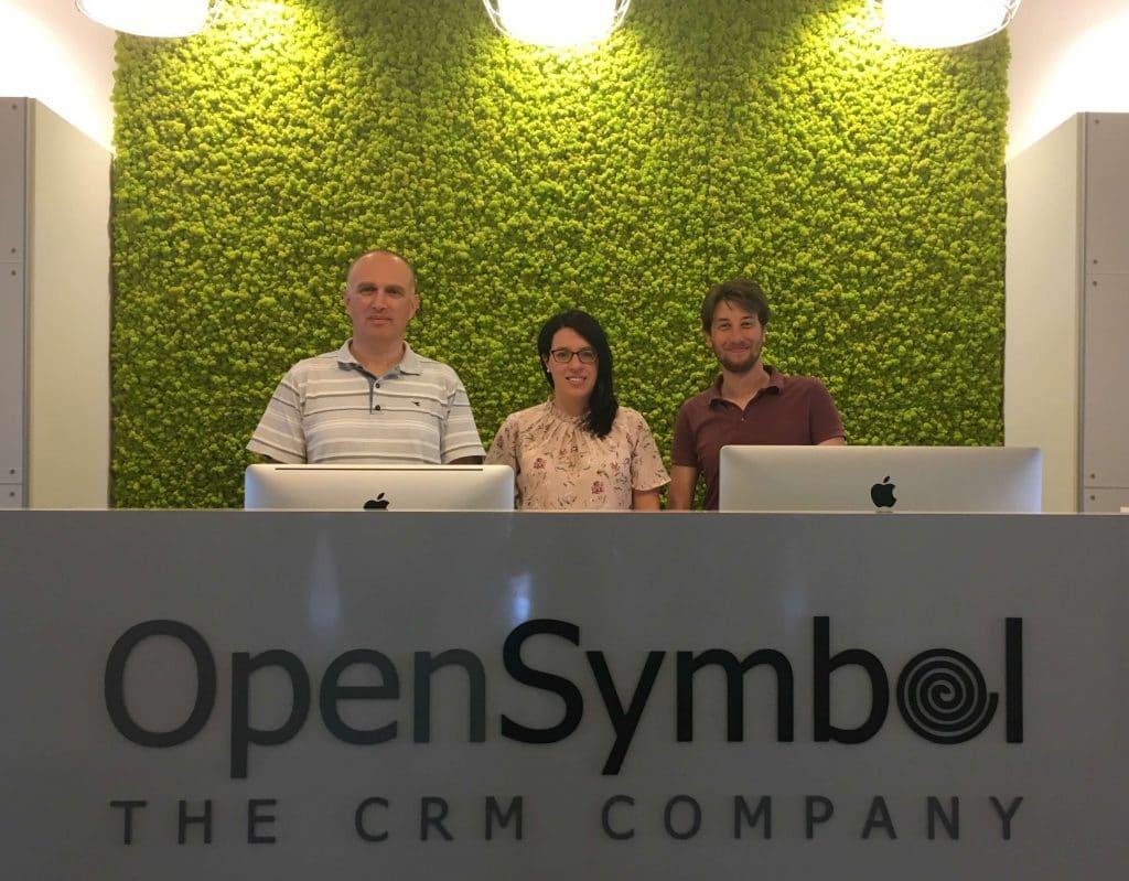 Certificazione PRINCE2 OpenSymbol