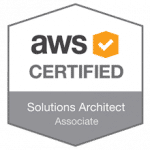 AWS - Solution Architect Associate