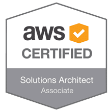 AWS - Solution Architect