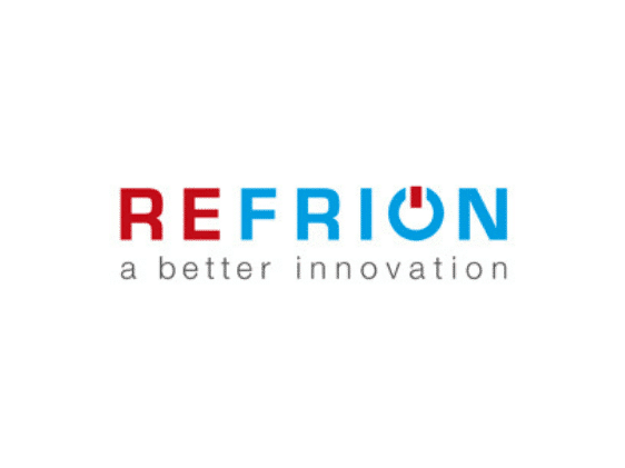 Logo Refrion