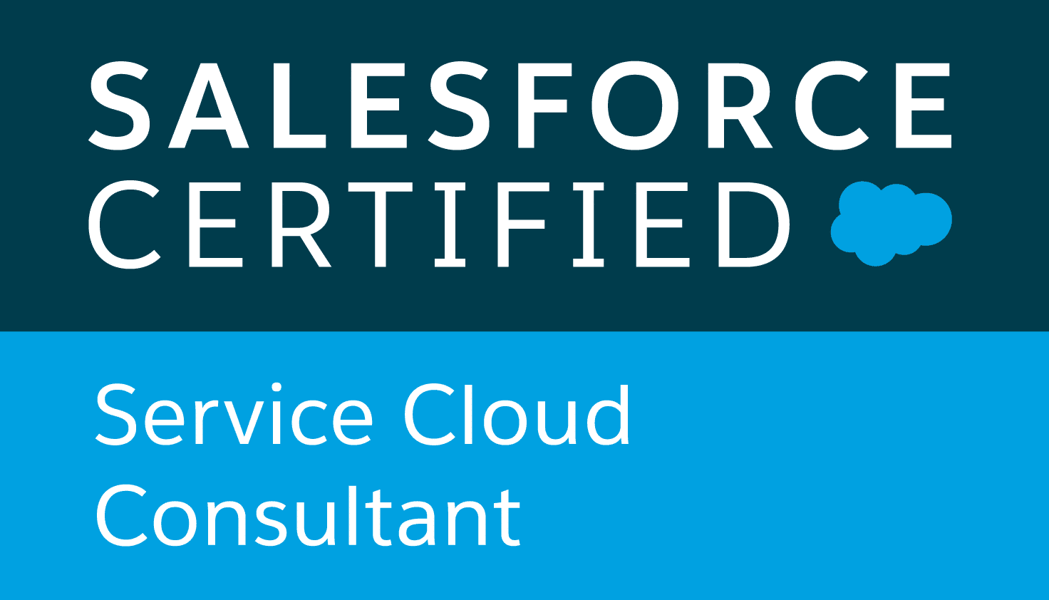 Salesforce - Service Cloud Consultant