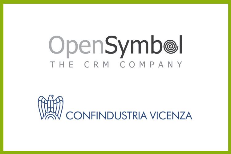 OpenSymbol è socio di Confindustria Vicenza