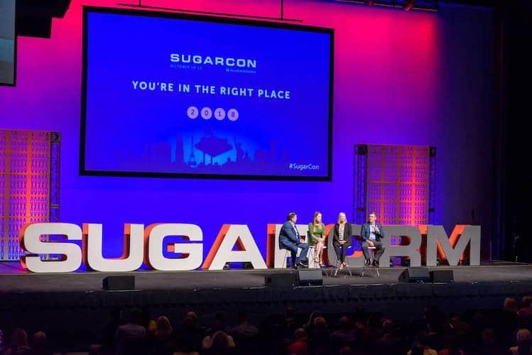 Che cosa abbiamo imparato da SugarCon 2018