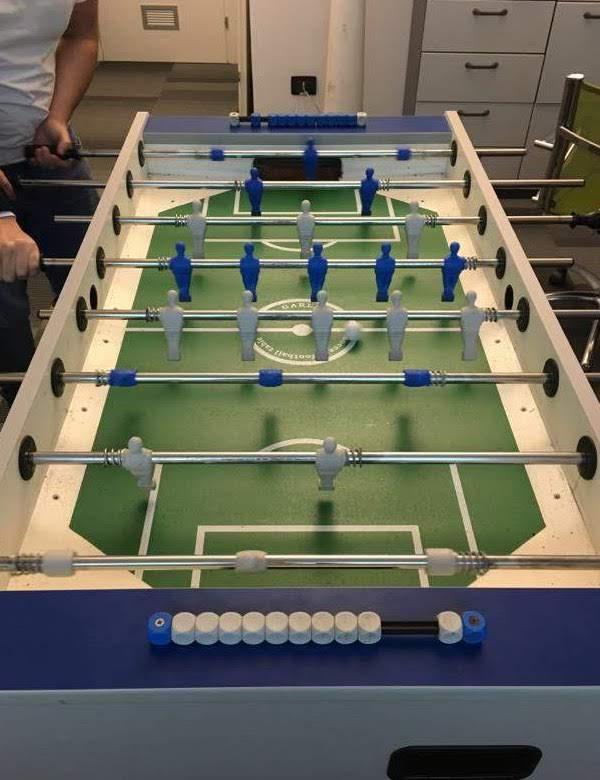 Investire nell'utilizzo del CRM è come vincere il torneo di calcetto OpenSymbol