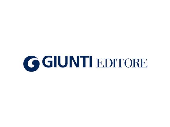 Logo Giunti Editore