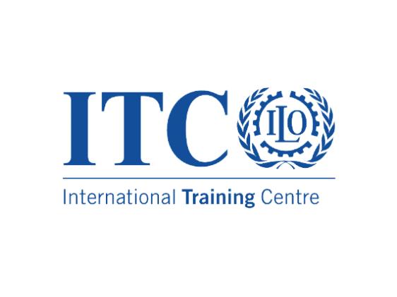 Logo Training Centre of the ILO