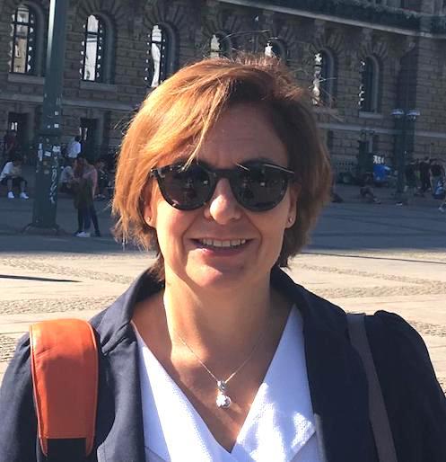 Alessandra Musumeci - Giorgio Fedon & Figli