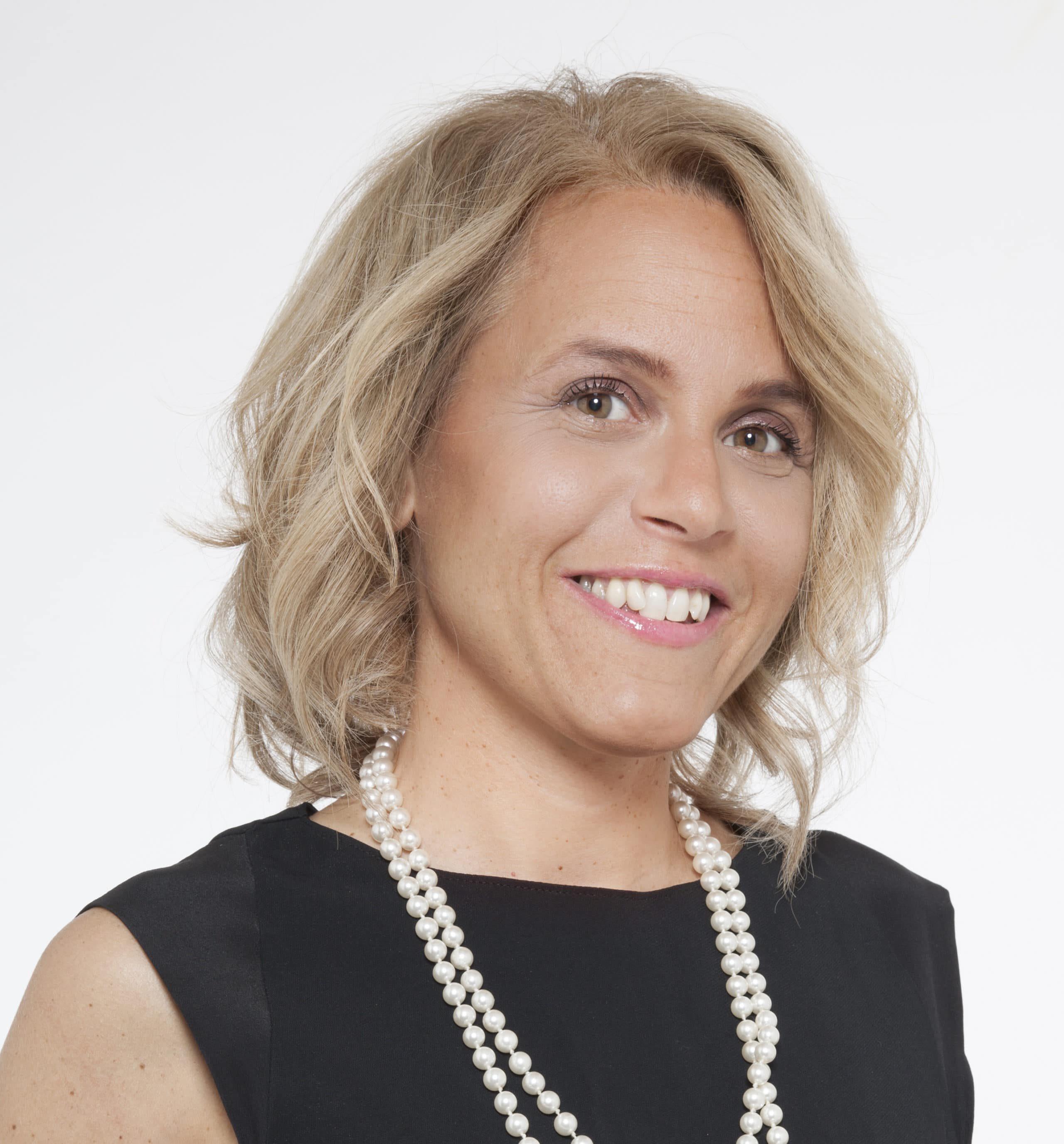 Monica Oneglio - Adare Pharmaceuticals