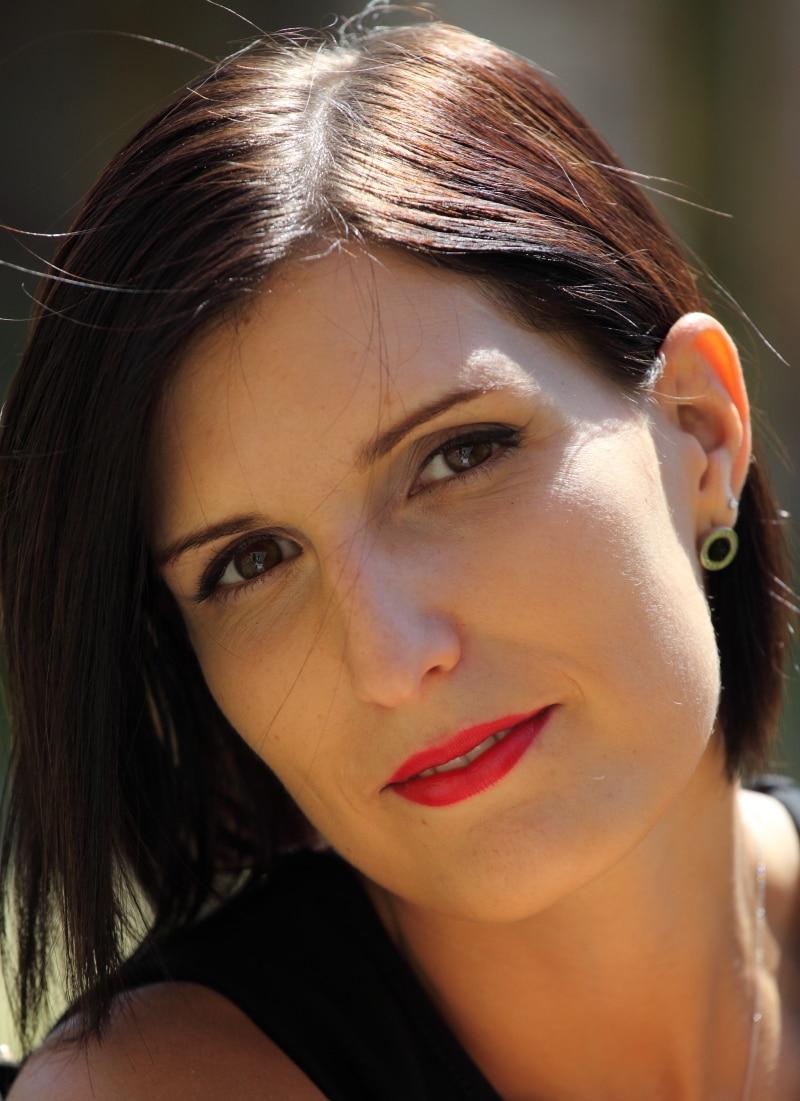 Stefania Stradi - Marazzi